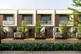 3BHK 90Syd Villa for sale located at Mansarover @Jaipur