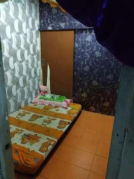 Kost Putri AC Kamar dan Kamar Mandi Di Dalam