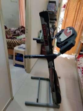 i3 Motorised Treadmill