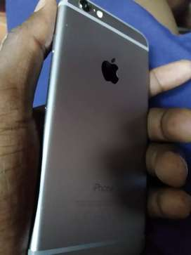 I phone 6 space gray 128