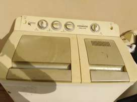 Kenwood 10 KG Semi Automatic Washer KWM-1010SA