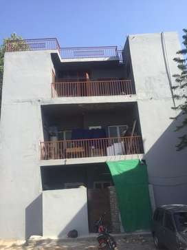 3 (triple) story apartment or flat for sale
