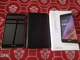 Asus fonepad 8,8 inch tablet, with free accessories worth 2500 rupees
