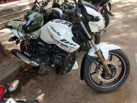 TVS Apache RTR 2012 Well Maintained