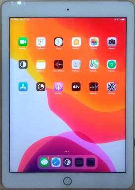 Apple iPad Air 2 Wi-Fi + Cellular (A1562) 64GB Gold