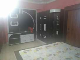 Rental flat in Kunti apartment.