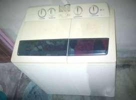 Washing machine | LG |