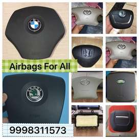 Kalod Hala Indore Ahmedabad We supply Airbags and