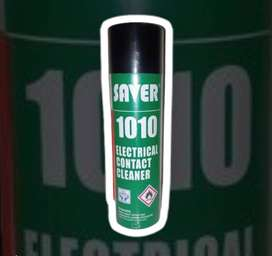 jual electrical contact cleaner murah berkualitas tinggi Saver 1010