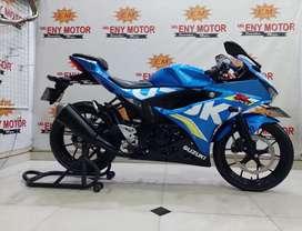 02 Suzuki GSX R th 2017 ready stock #Eny Motor#