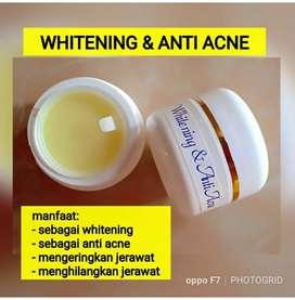 Cream ip kosmetik