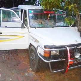 Tata Sumo Spacio DI engine 2002 Diesel 60000 Km Driven