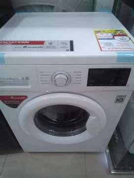 Mesin cuci LG bisa kredit tanpa jaminan