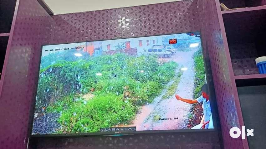 CCTV cameras low budget 14499 0