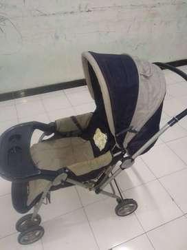 Stroller Junior