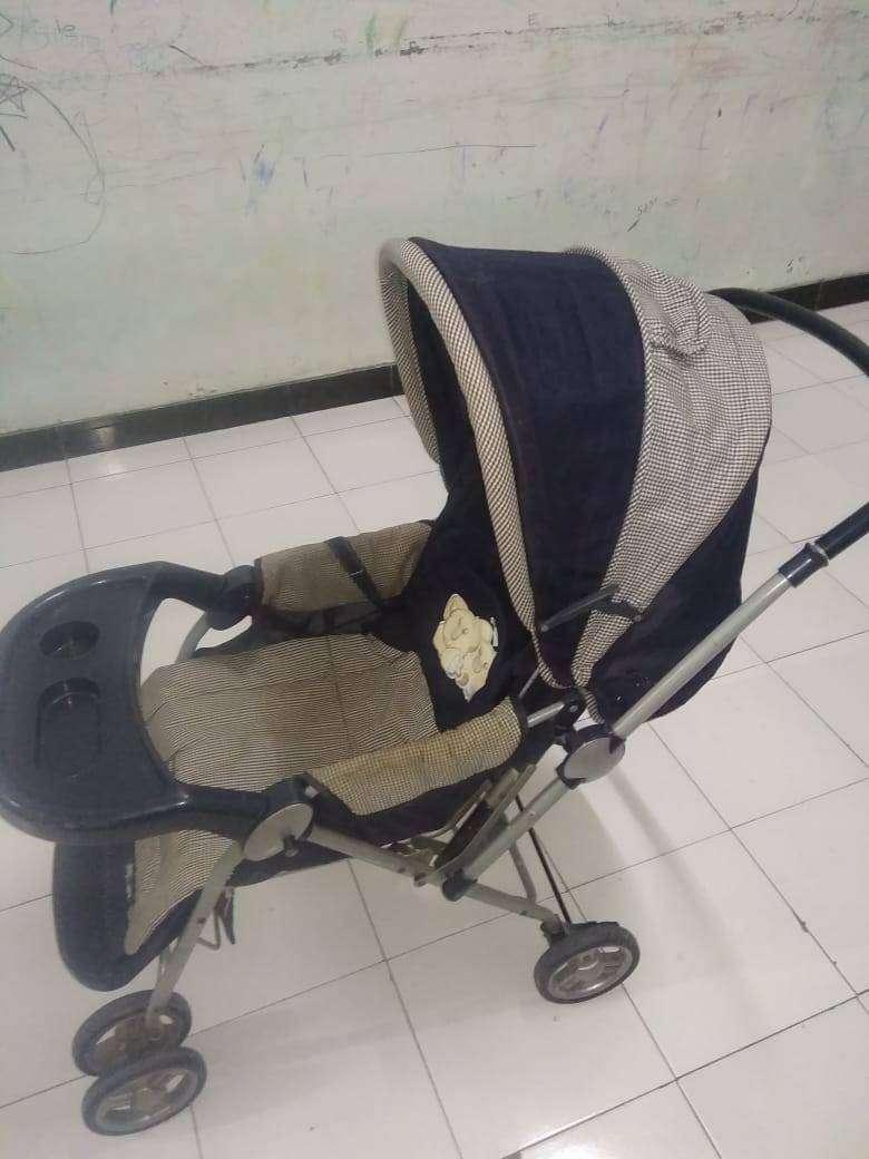Stroller Junior 0