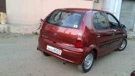2008  TATA INDICA DLS