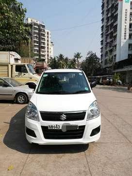 Maruti Suzuki Wagon R 1.0 LXi LPG, 2013, CNG & Hybrids