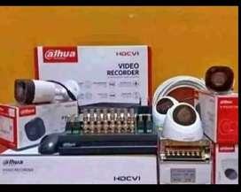 Pemasangan Kamera Online Murah di Majalaya