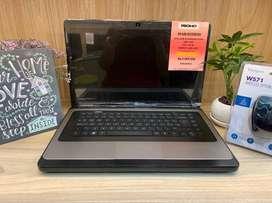 "HP 15"" NOTEBOOK  Ci3-/4GB/256GB-BERGARANSI LAMA"