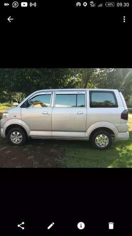 Dijual mobil apv arena GL 1500 cc tahun 2010,,Rp 79000000/nego ,,