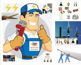 Pasang Penangkal Petir Pamulang Tangerang Kantor Pemasaran