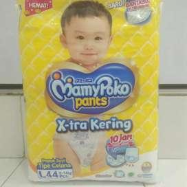 Jual Pempers Murmer Mamy Poko Pants Extra Kering ( Celana )