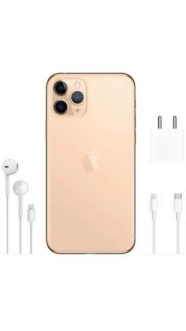 New Apple iPhone 11 pro or 11 pro max 64 and 256 GB seal pack