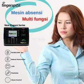 Fingerspot New Elegant Series