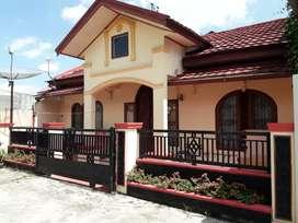 Di jual rumah Lokasi Tigo Baleh Perumahan Bukittinggi Indah...