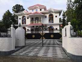 River Facing 3 Bedroom New Villa For Sale In Puthenvelikkara