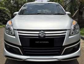 Bodykit Ertiga Sporty - Full Bumper