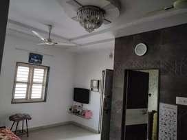 18,pratiksha home society,kansa road, Visnagar in good condition house