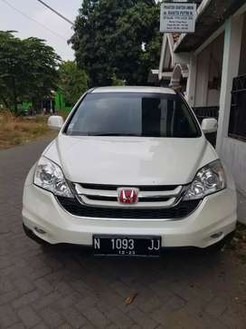 Jual Mobil Honda CRV tahun 2011 ISTIMEWA
