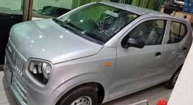 Suzuki Alto vxr bank leassing