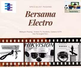 Antena Tv, Antena Tv, Antena Tv Pasang Cinere Depok