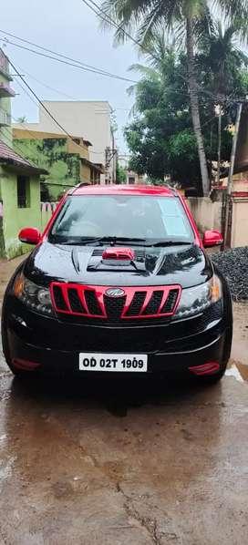 Mahindra XUV500 2014 Diesel 85000 Km Driven