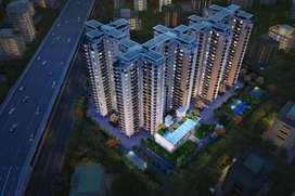 2.5 BHK in Electronic City at Kolte Patil I Towers Exente