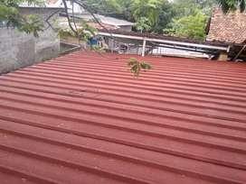 Rangka atap baja ringan murah dan berkualitas