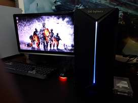 PC Komputer rakitan i5 Sandy Gaming , Desain OK