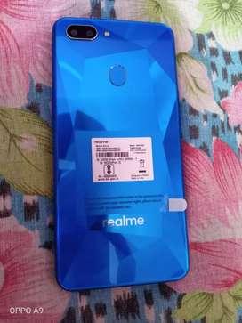 Realme 2 , RAM 4GB & ,64 INTERNAL MEMORY