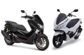 Rental/ Jasa Sewa Motor di Bandung 24 jam
