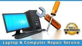 Computer and laptop repair