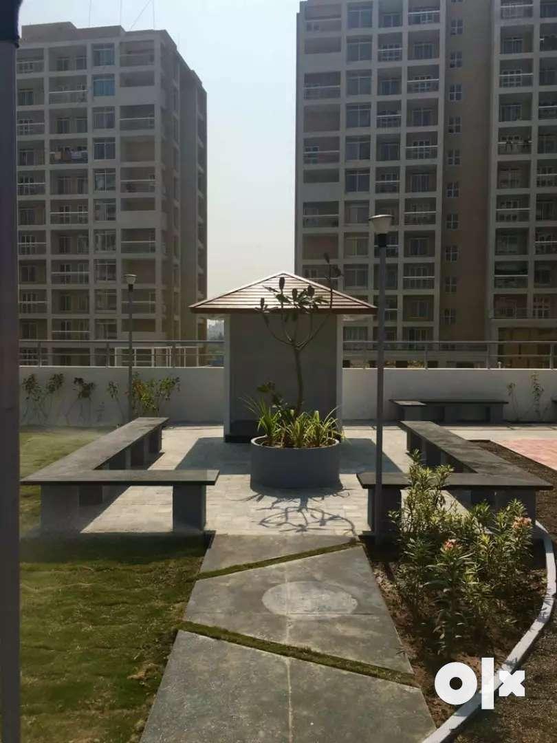Ready to move in 2 bhk flat near Wakad 0