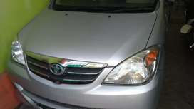 Mobil Avanza S 2011 Low Km mulus plate B bekasi.