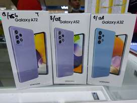 Samsung galaxy A72 8/128gb