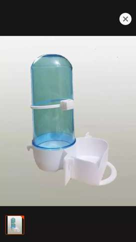 Birds feeders for water and food