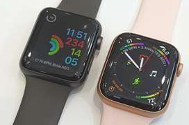Amazing diwali offers on apple watch series 3 in good condition