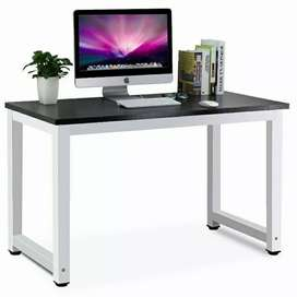 Linear Workstation And study table Smart and Modern/ Multipurpose