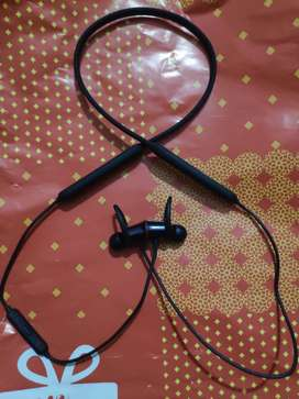 Oneplus wireless bullet earphones